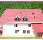 Отель Фламинго в Красной Поляне