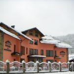 Отель Мелодия гор в Красной Поляне